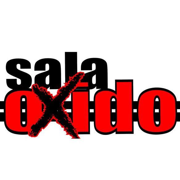 Logo de Sala Oxido
