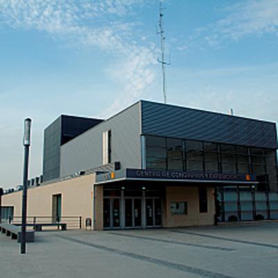 Logo de Sala y Auditorio de Congresos de Barbastro