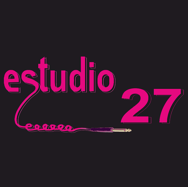 Logo de Sala Estudio 27