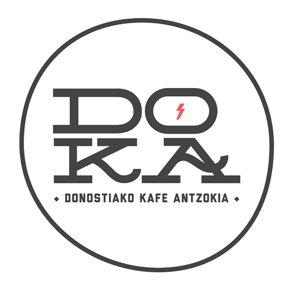 Logo de Sala Doka