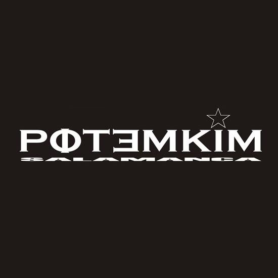 Logo de Sala Potemkim