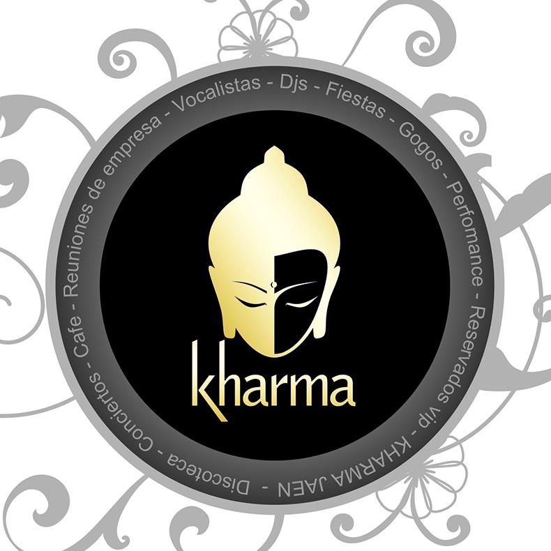 Logo de Sala Kharma