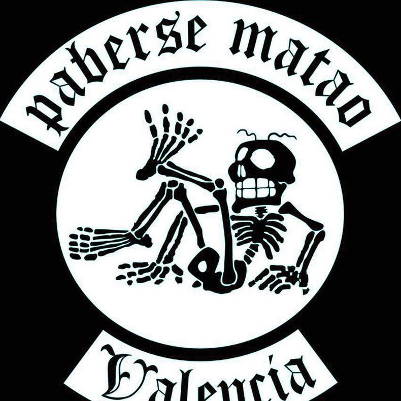 Logo de Paberse Matao