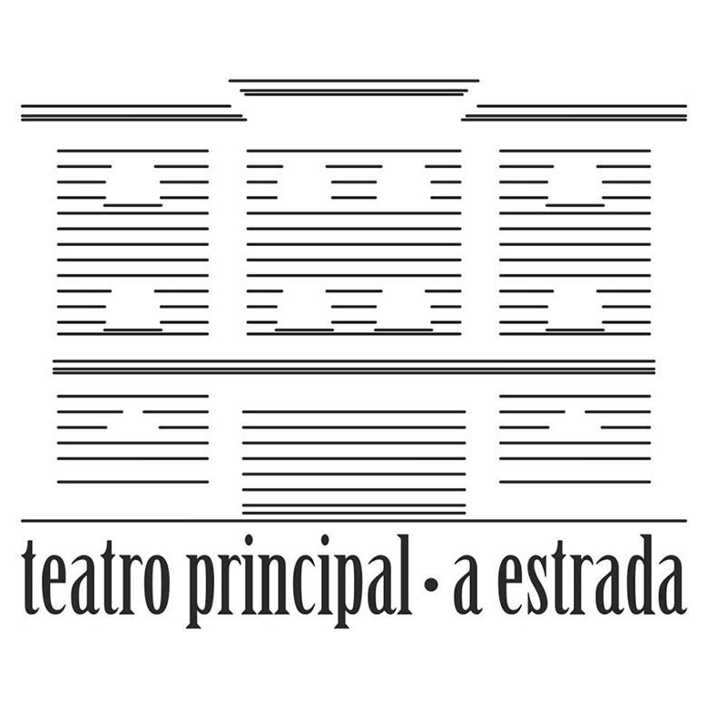 Logo de Teatro Principal A Estrada