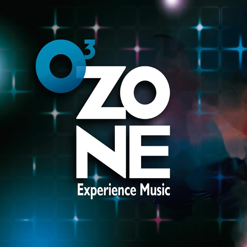 Logo de Ozone Experience Music Club (Zero2 Live)
