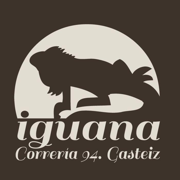 Logo de Iguana Kafe Klub