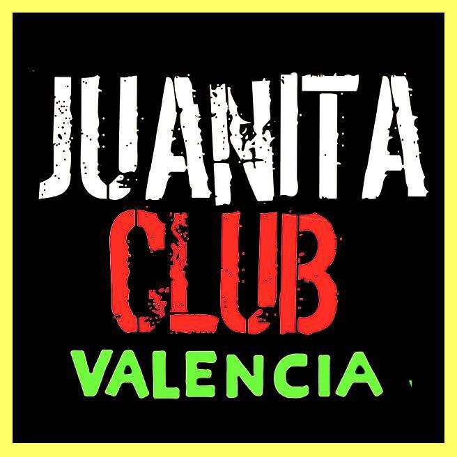 Logo de Juanita Club Reggae