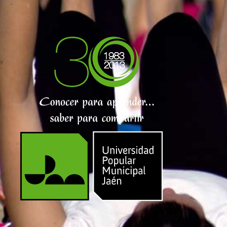 Logo de Teatro de Universidad Popular Municipal de Jaen