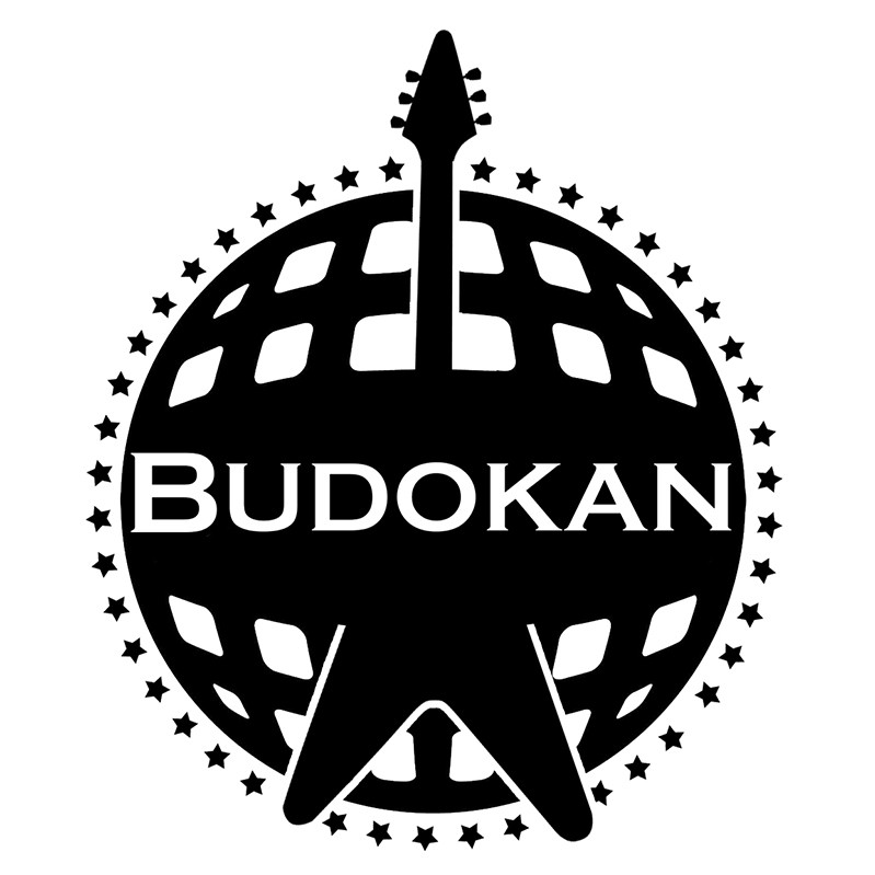 Logo de Sala Budokan