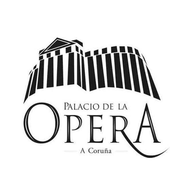 Logo de Palacio de la Opera de A Coruña