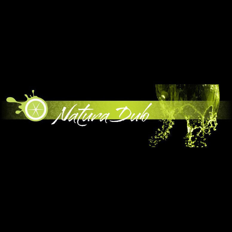 Logo de Natura Dub