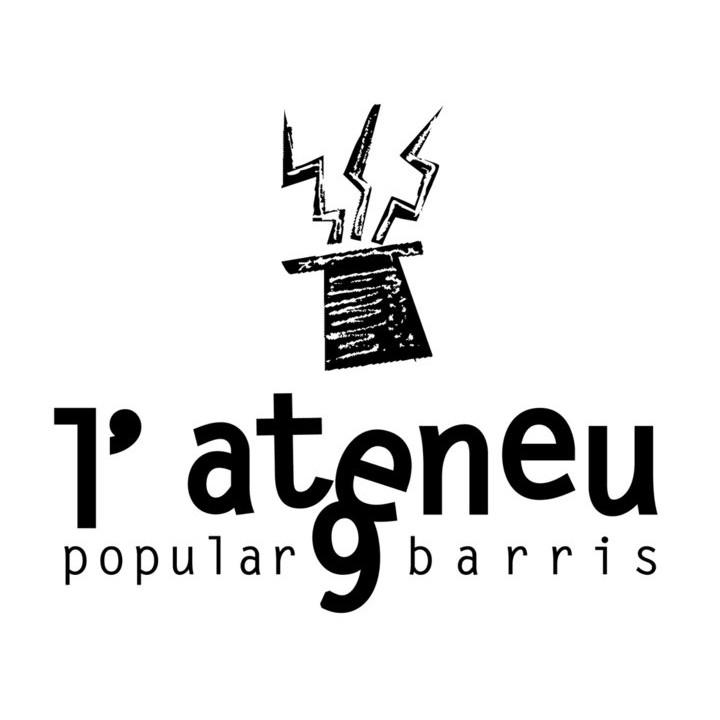 Logo de Ateneu Popular 9 Barris