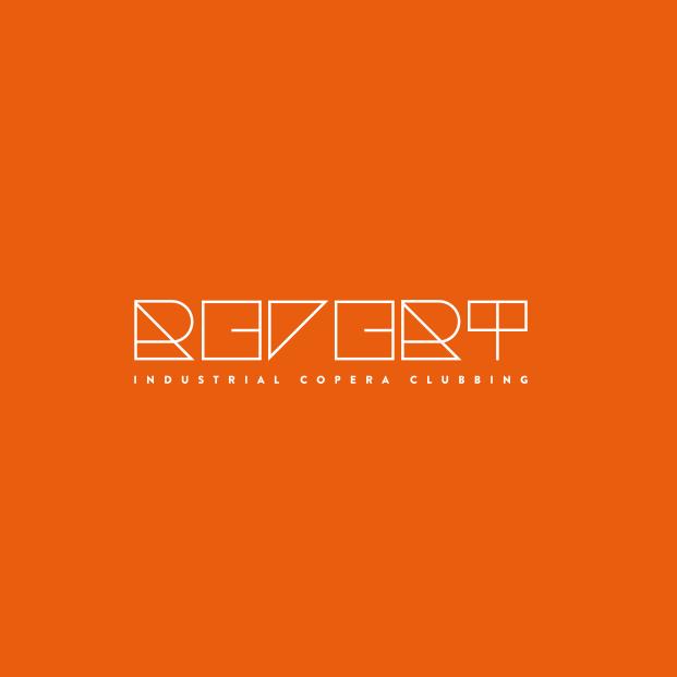 Logo de Revert Industrial Copera Clubbing