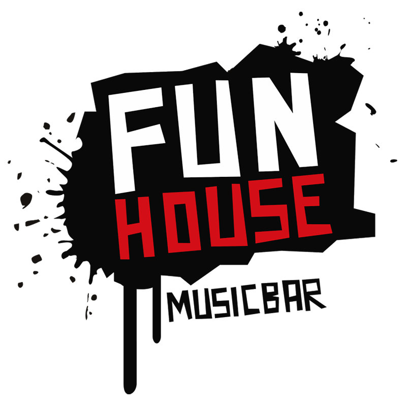 Logo de Fun House Music Bar