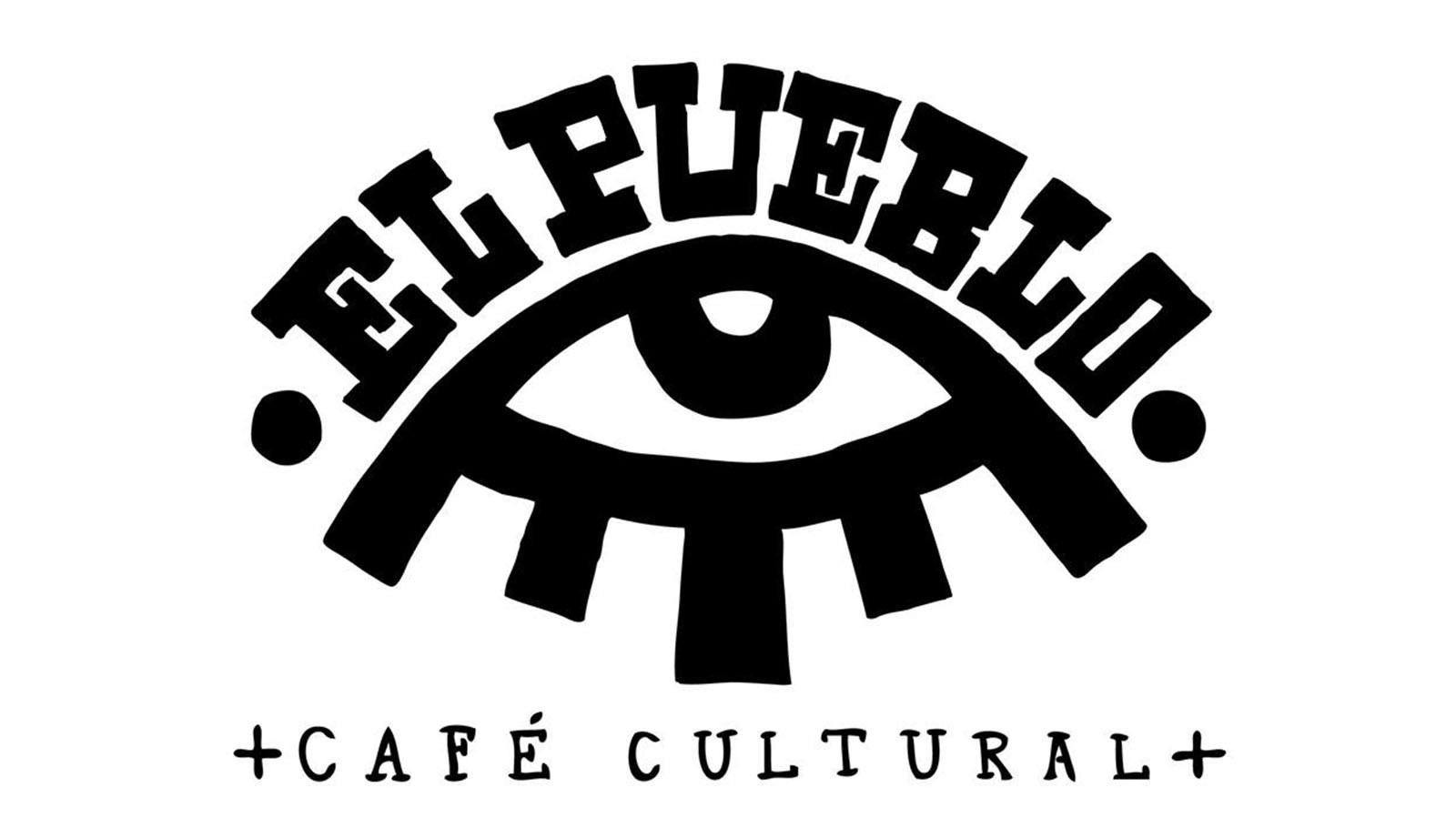Logo de El Pueblo Café Cultural