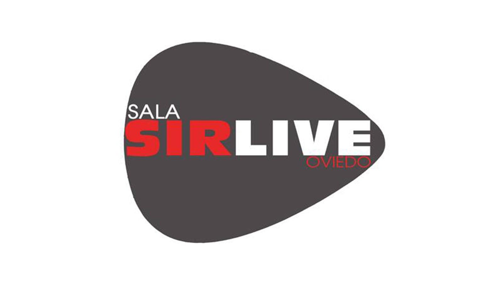 Logo de Sala Sir Laurens Live