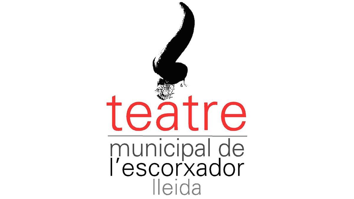 Logo de  Teatro Municipal de lEscorxador de Lleida