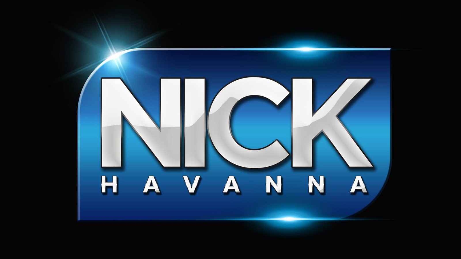 Logo de Discoteca Nick Havanna