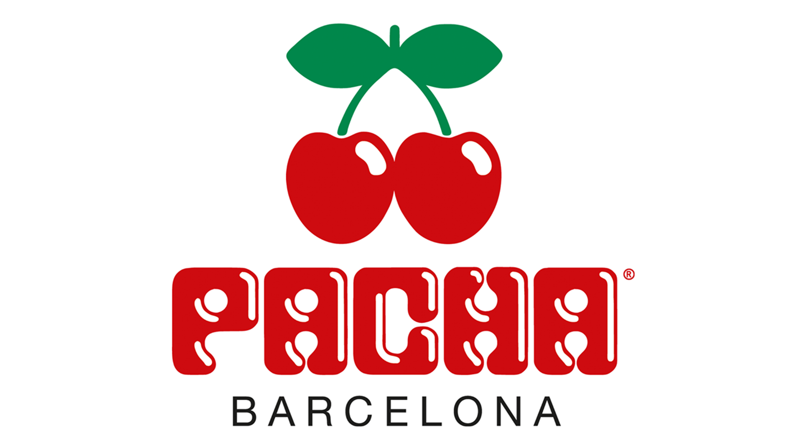 Logo de Pacha Barcelona