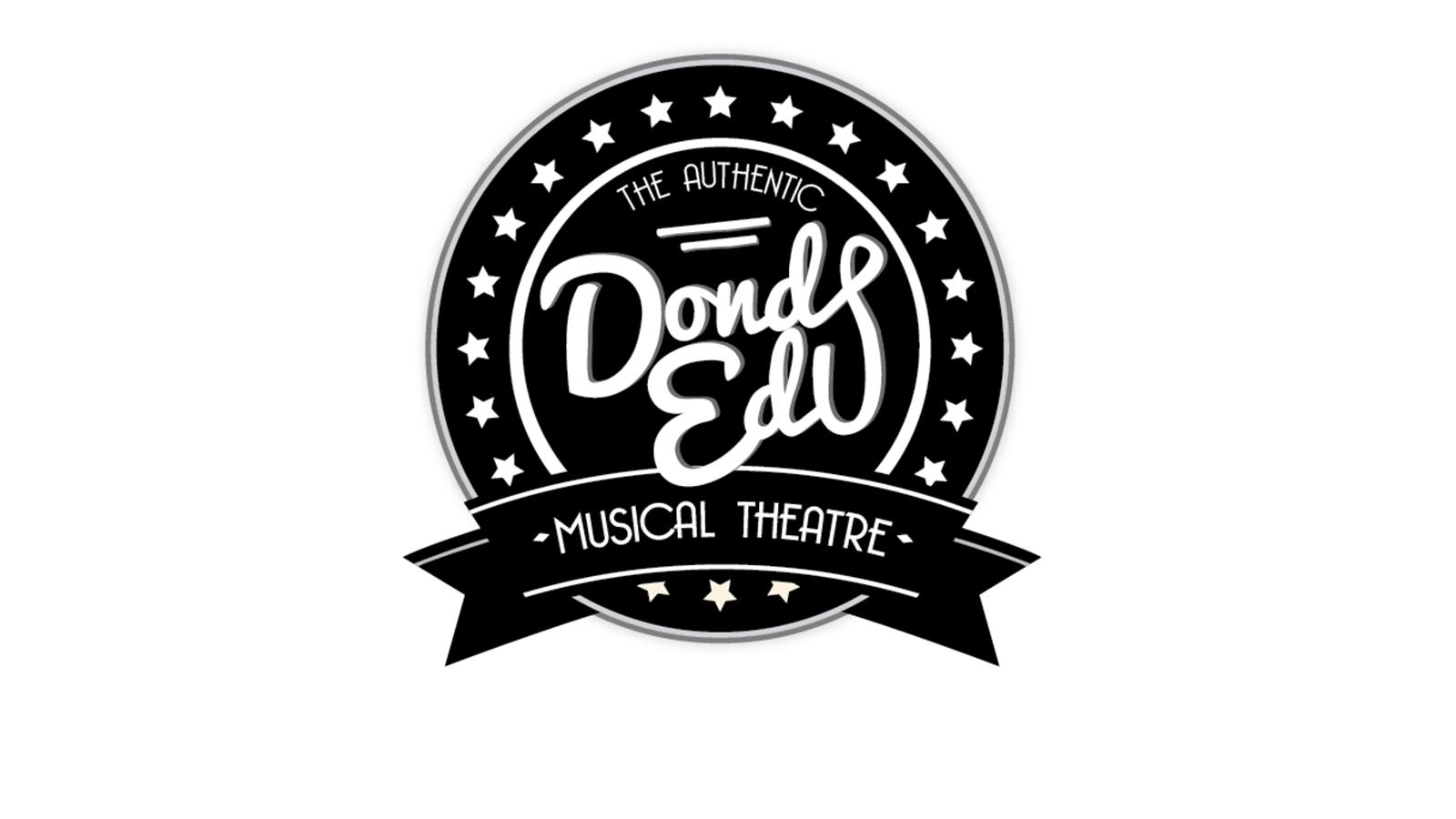 Logo de Donde Edu Musical Theatre
