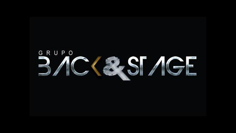 Logo de Sala Back Stage Live de Bilbao