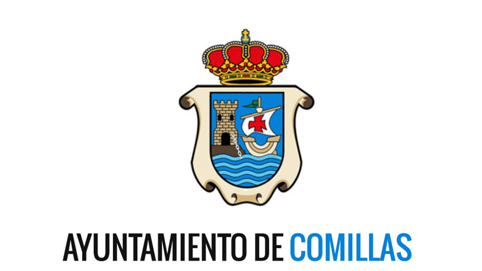 Logo de Polideportivo Municipal de Comillas