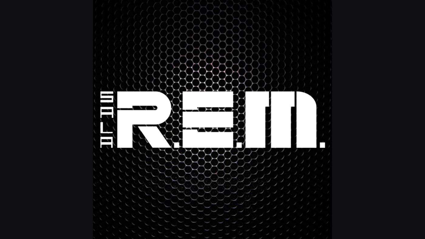 Logo de Sala REM