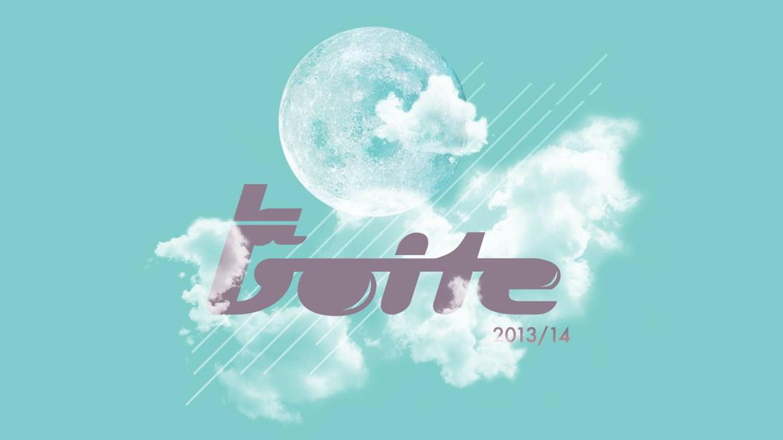 Logo de Sala La Boite