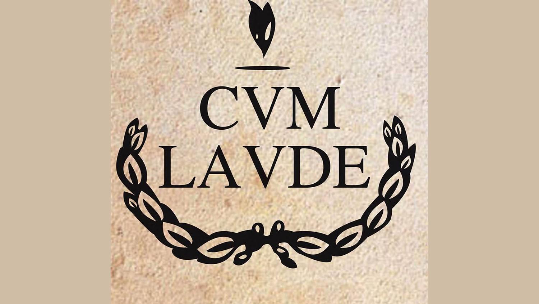 Logo de Discoteca Cvm Lavde