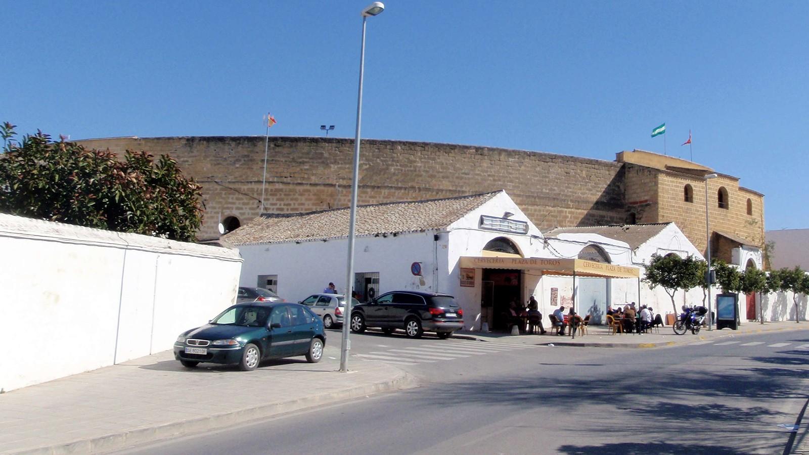 Logo de Plaza de Toros de Osuna