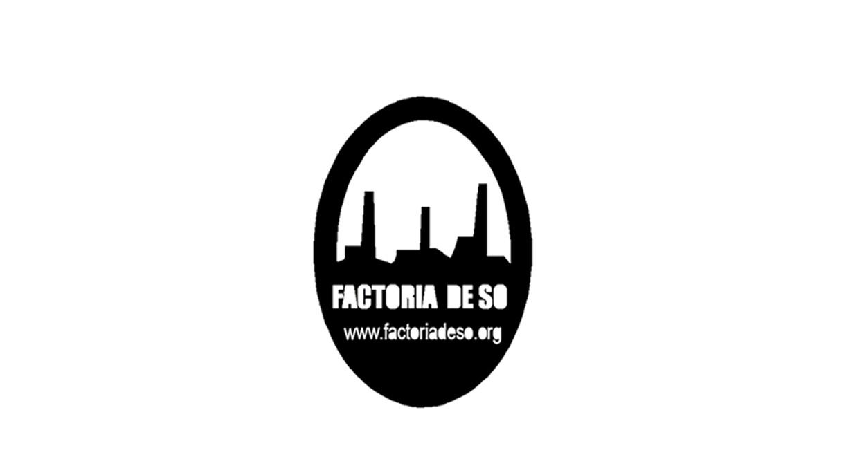 Logo de Sala Factoría de So