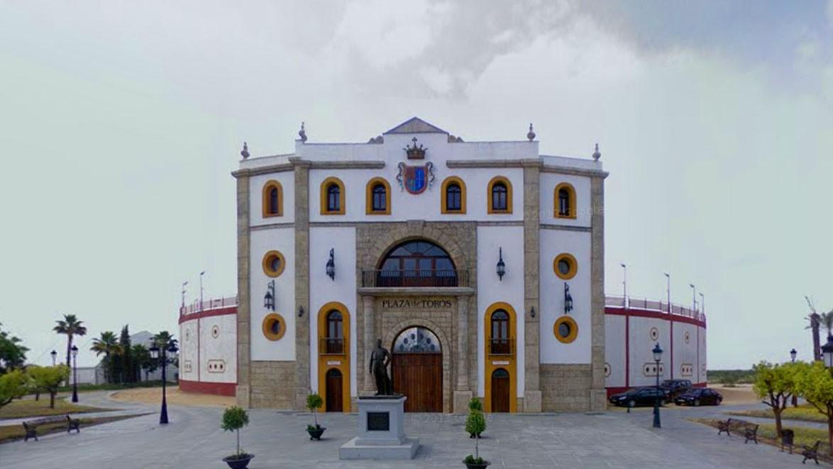 Logo de Plaza de Toros de Espartinas (Sevilla)