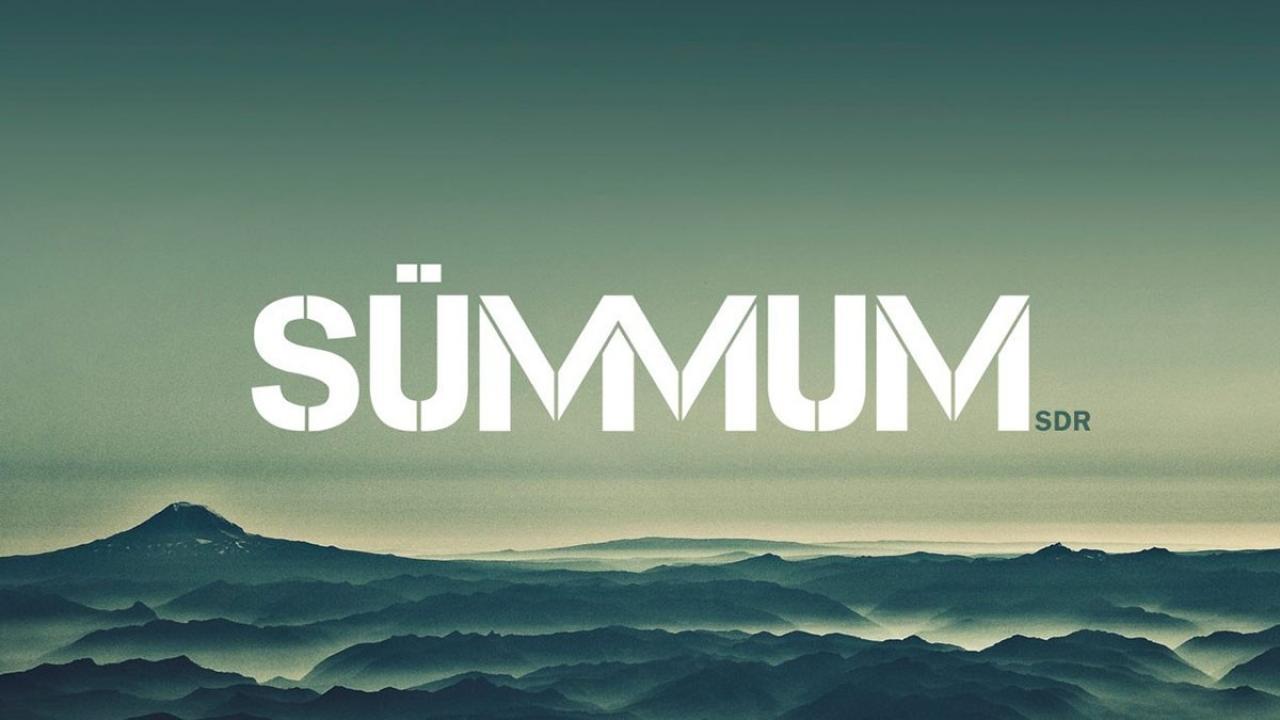 Logo de Sala Sümmum (Antigua Indian)