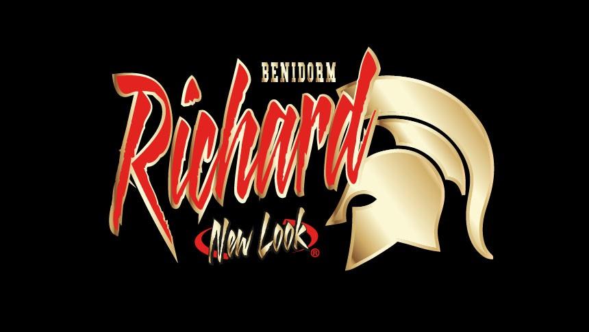 Logo de Richard New Look