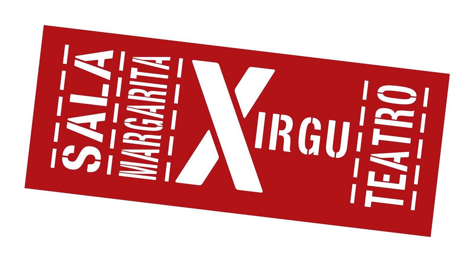 Logo de Sala Margarita Xirgu Teatro
