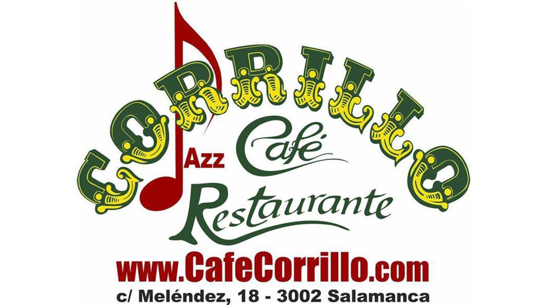 Logo de Café Restaurante El Corrillo
