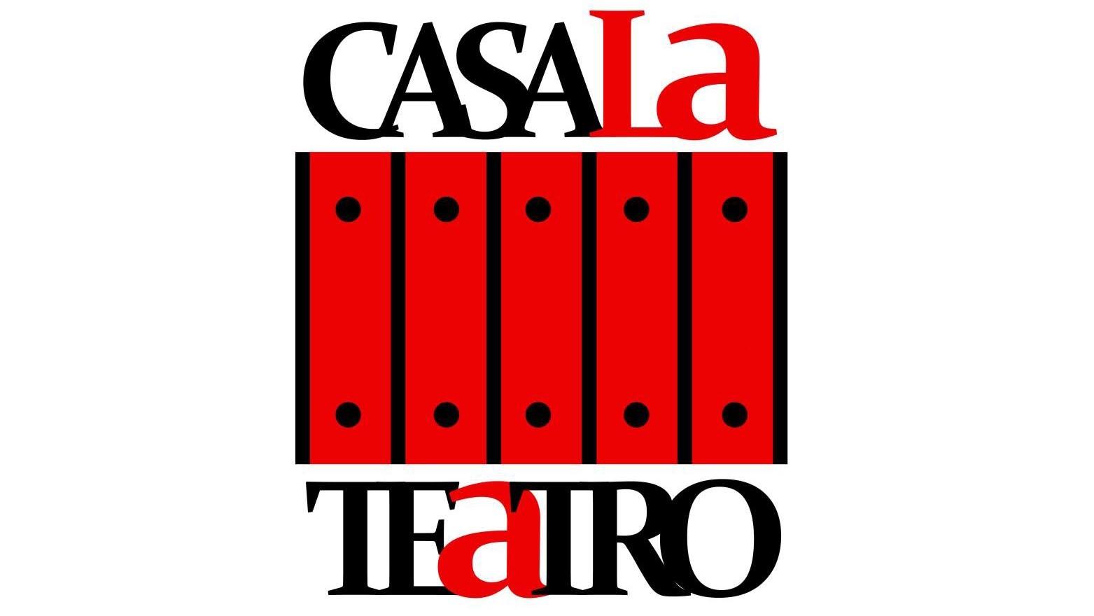 Logo de Teatro Casala