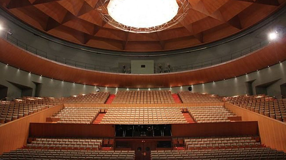 teatro maestranza de sevilla de sevilla conciertos y entradas