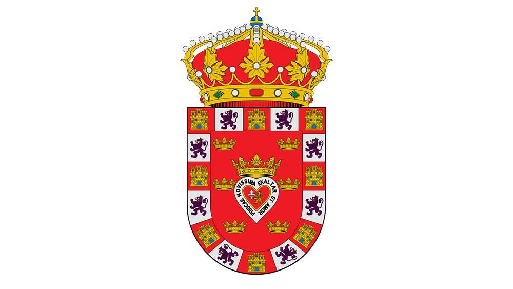 Logo de La Ñora