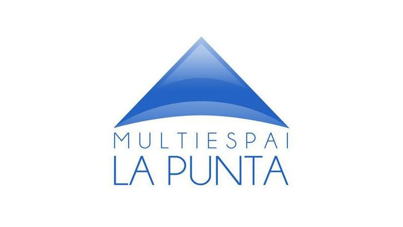 Logo de Multiespai La Punta