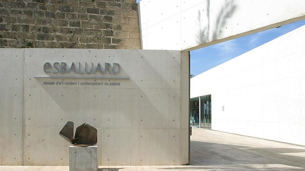Logo de Museo Es Baluard
