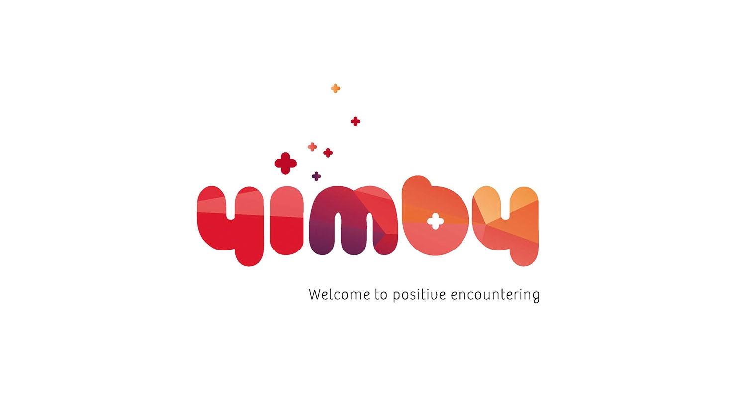 Logo de Yimby - Espacio Polivalente en Bilbao