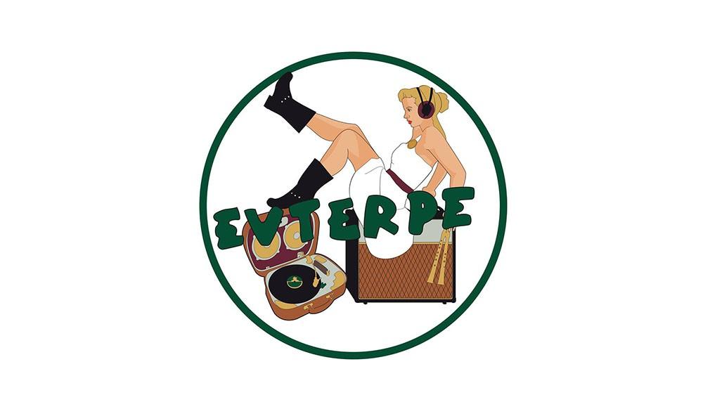 Logo de Cafetería PUB Euterpe