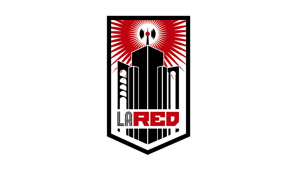 Logo de La Red Club