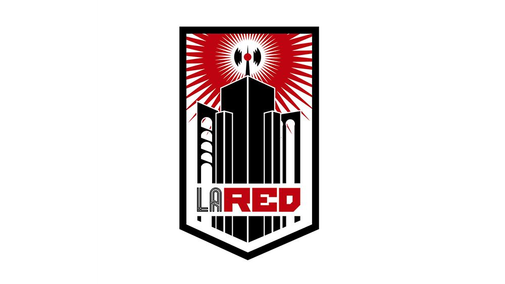 Logo de La Red Club
