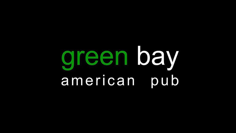 Logo de Green Bay American Pub