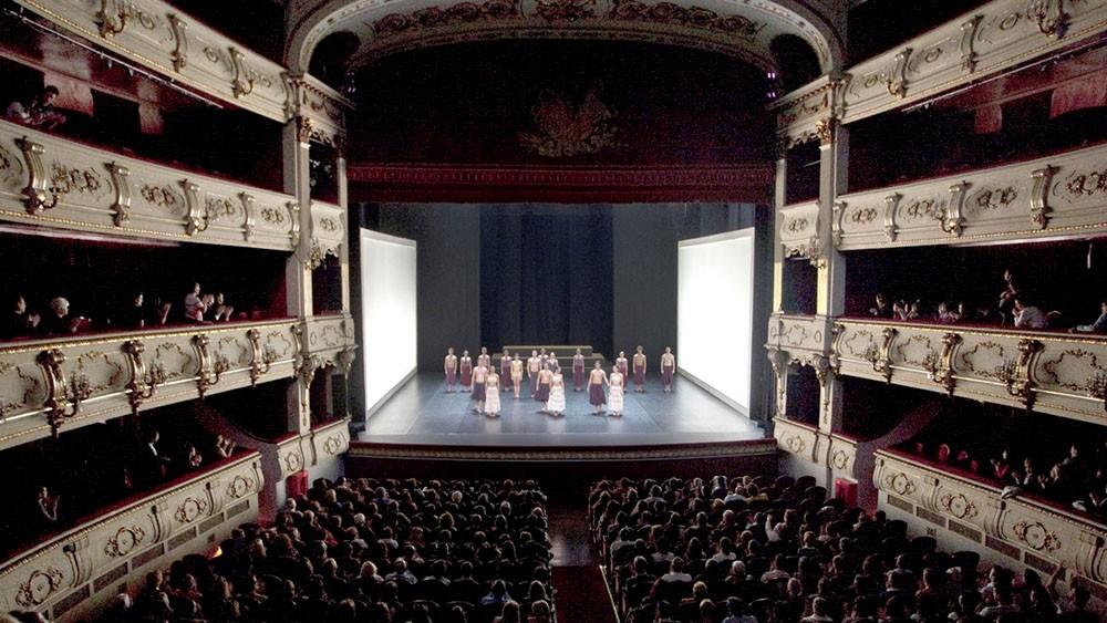 Logo de Teatro Principal de Valencia