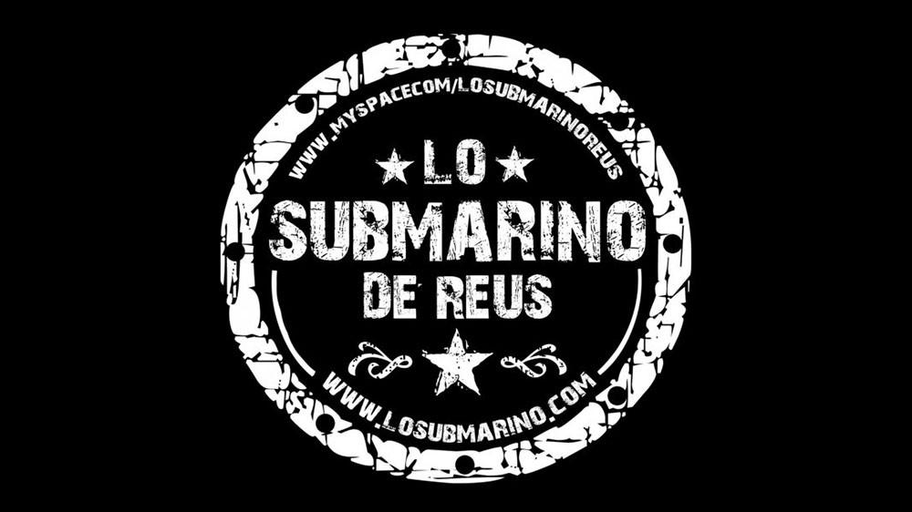 Logo de Lo Submarino de Reus