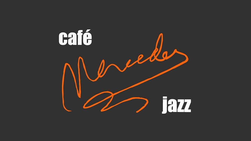 Logo de Café Mercedes Jazz