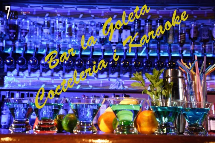 Logo de Bar La Goleta